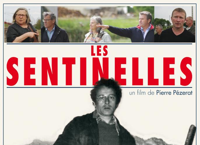 """Mardi 12 mars 20h15 Ciné/Débat """"Les sentinelles"""""""
